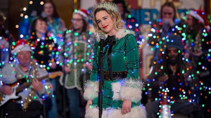 Las películas imprescindibles para esta Navidad