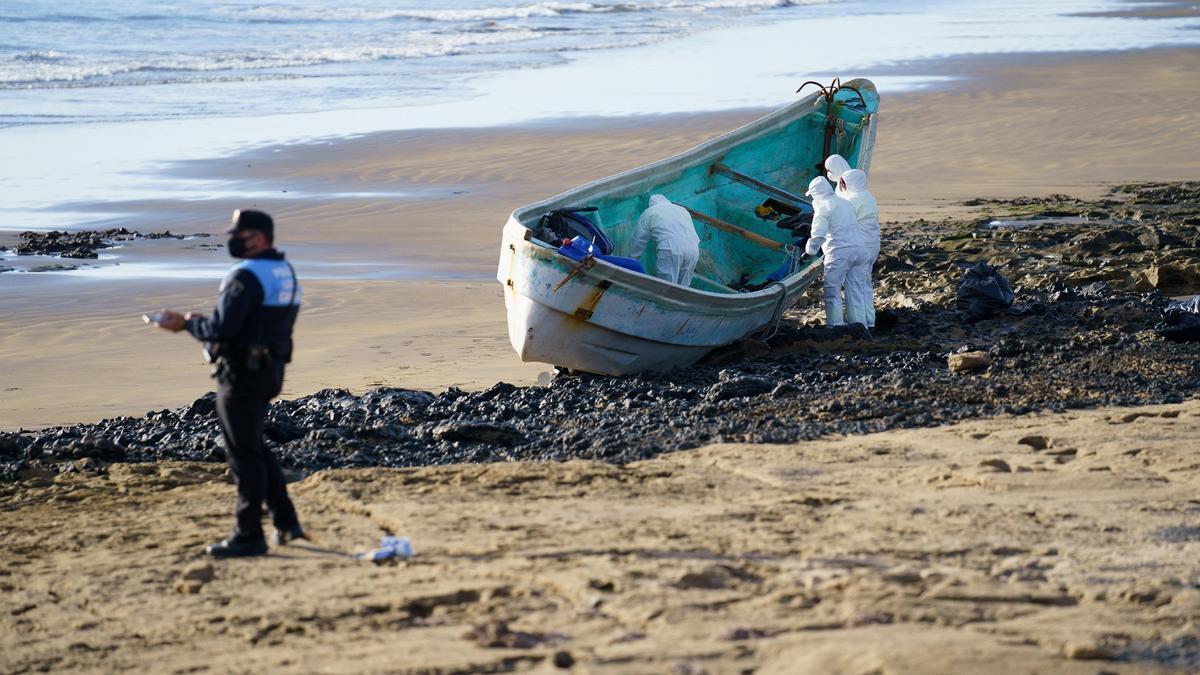 Canarias, preocupada por el interés de la UE de crear una frontera permanente en las Islas