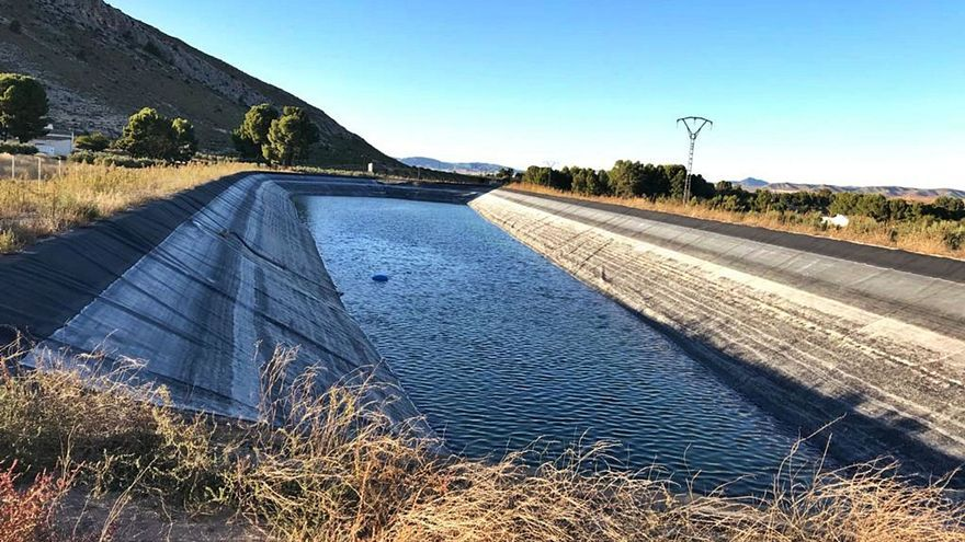 La CHJ da seis meses para planificar el agua que dejará de extraerse de los pozos
