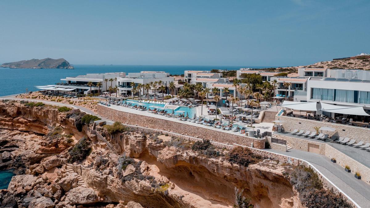 Hotel 7Pines Resort Ibiza