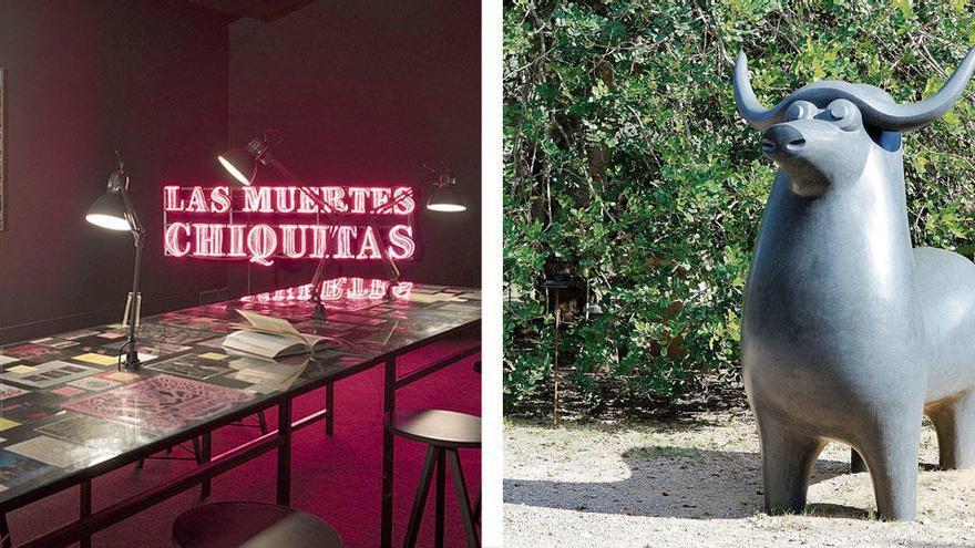 Diese Museen und Ausstellungen auf Mallorca lohnen einen Besuch