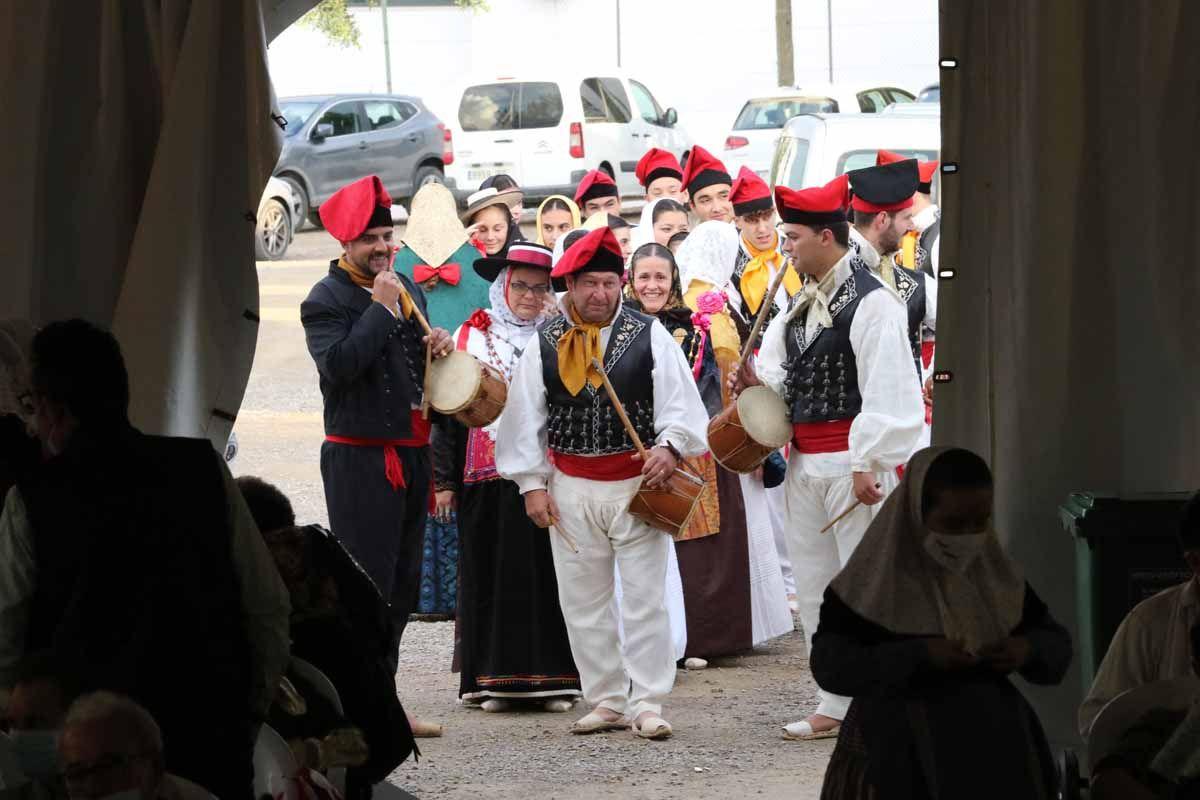XXXVI Festival Folkloric Sant Rafel