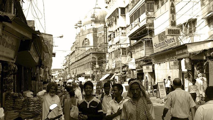 Calcuta: La ciutat dels tolls