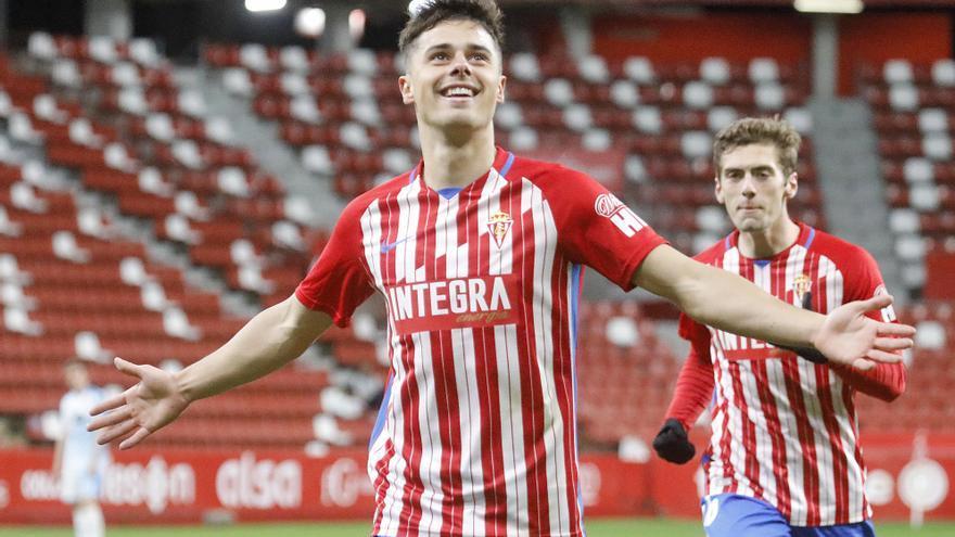 EN DIRECTO: El Sporting se enfrenta al Girona