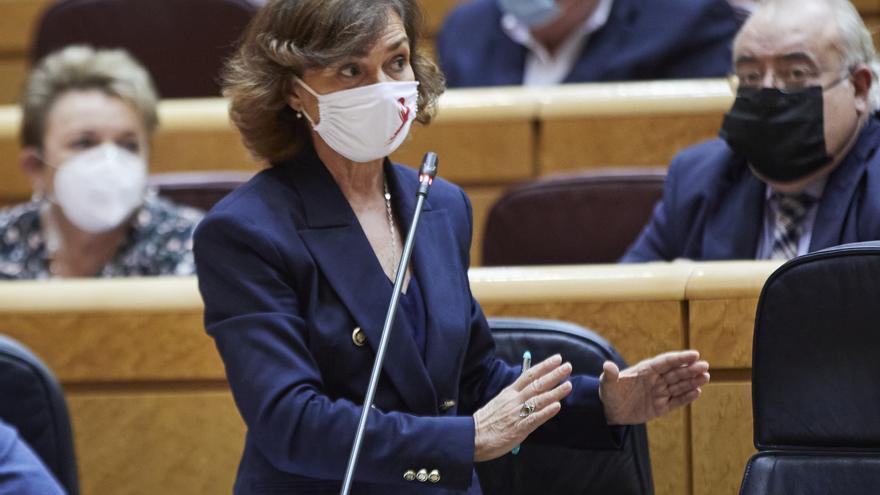 """El Gobierno a las mafias: """"Canarias no es ruta para entrar en Europa"""""""