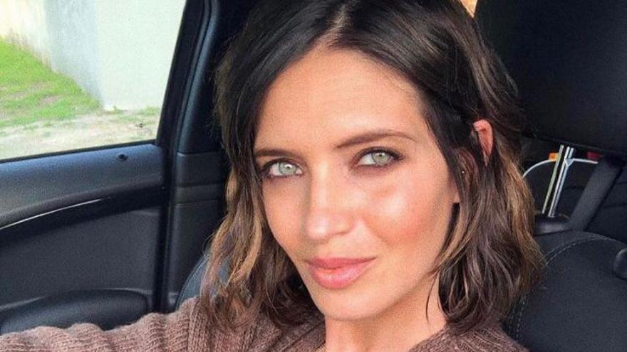 Sara Carbonero recupera la sonrisa con un empresario canario