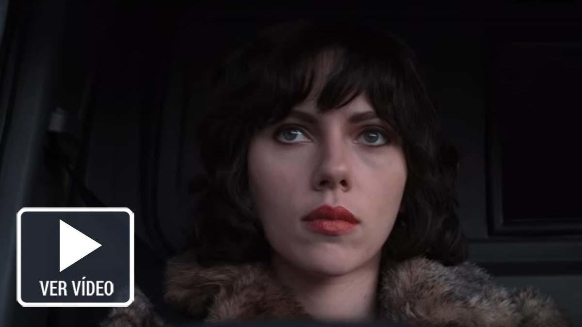 Scarlett Johansson protagoniza 'Under the skin'.