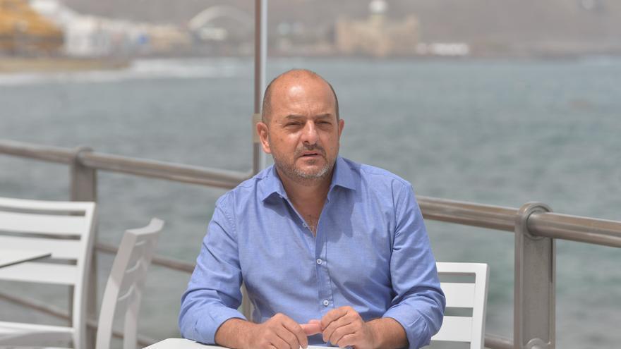 Juan José Cardona: «A mi generación le tocó vivir una ciudad con muchas carencias, pero hoy está equilibrada»