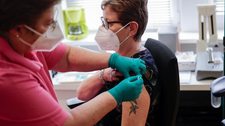 Alemania registra 20.407 nuevos contagios y 306 muertes en un día