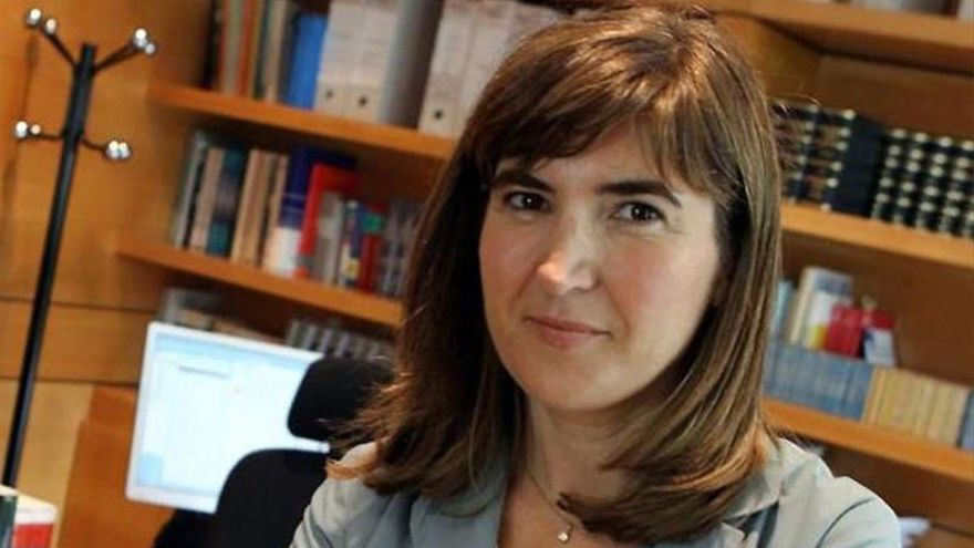 Rocío Blanco, una inspectora de Trabajo se encargará de la generación de empleo