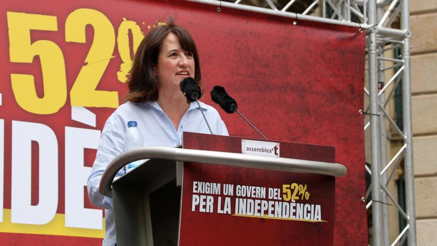 """Paluzie demana a ERC que """"aclareixi els seus posicionaments"""" sobre la via unilateral"""