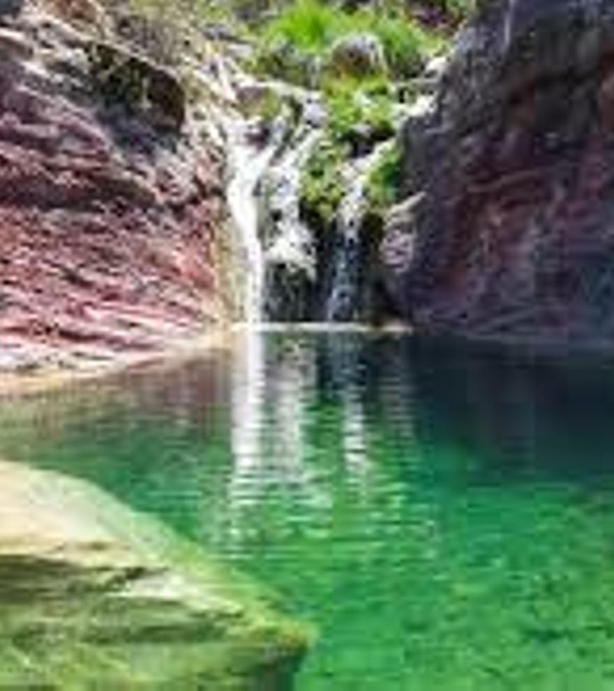 Vuelve el calor: aquí tienes seis piscinas naturales donde refrescarse en Castellón