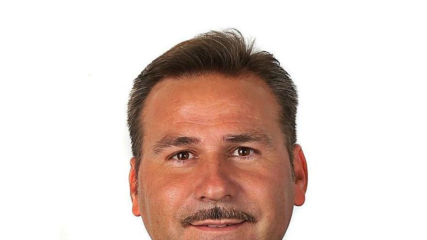 Un diputado del PP de Alicante se apunta a la teoría de Vox sobre las balas