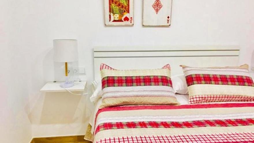 Alquileres en Ciutat Vella, desde estudios hasta pisos familiares