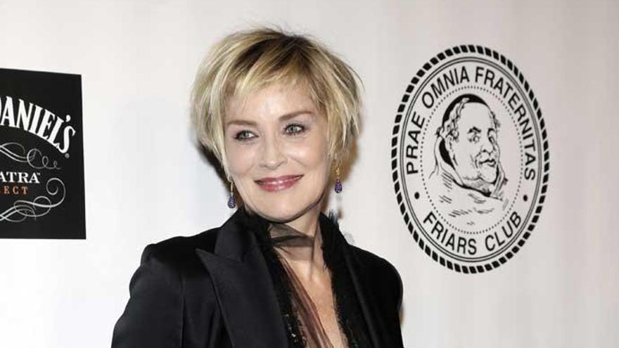 """Sharon Stone rompe su silencio: """"Hay directores que me han dicho que me sentase en su regazo"""""""