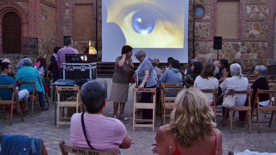 """La película """"Su mejor historia"""" abre el ciclo de cine de verano en Benavente"""