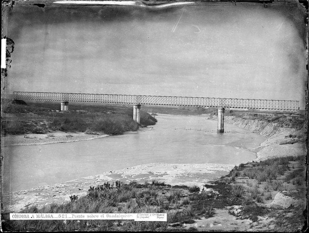 521 C�rdoba a Malaga Puente sobre el Guadalquivir.jpg