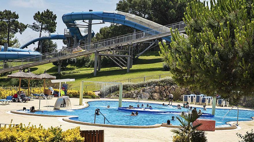 Water World invertirà 4 milions d'euros en una ampliació al parc aquàtic