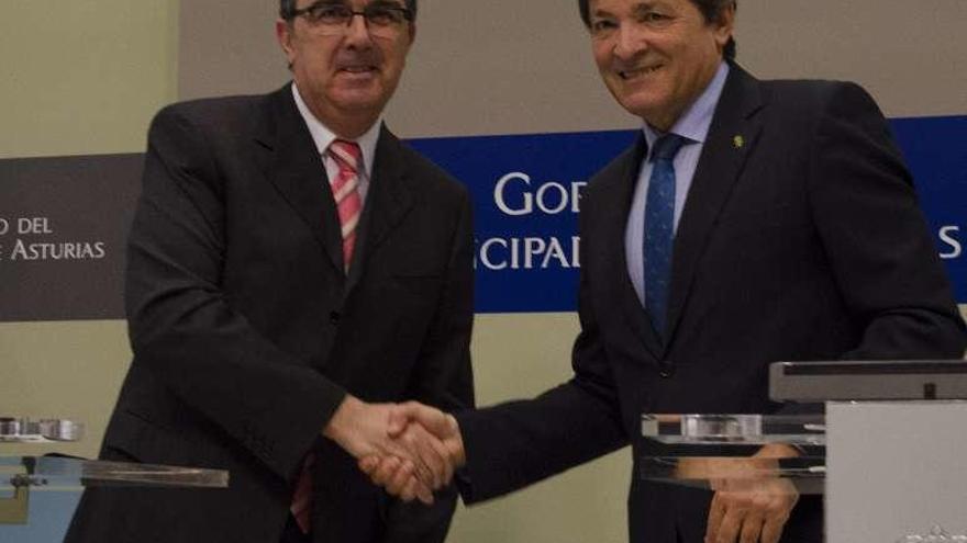 La Fundación Amancio Ortega destina 6,7 millones a renovar aparatos oncológicos en Asturias
