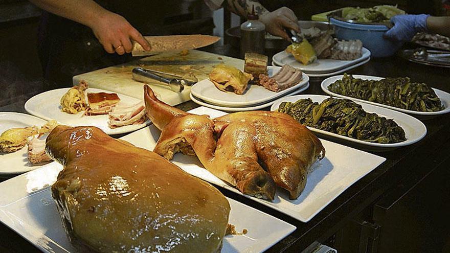 A cita gastronómica acada o maior recoñecemento posible a nivel internacional