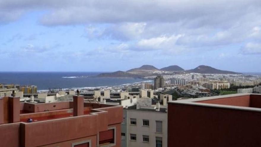 ¿Quieres mudarte a un ático? Todos estos están en venta en Las Palmas