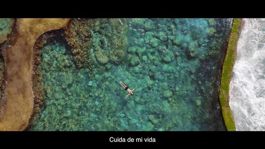 Abraza de nuevo tus islas - Islas Canarias