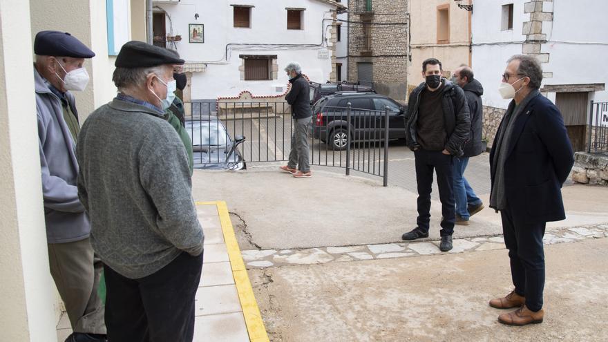 La Diputación prepara 10.000 nuevos viajes de Castellón Senior para dinamizar al turismo