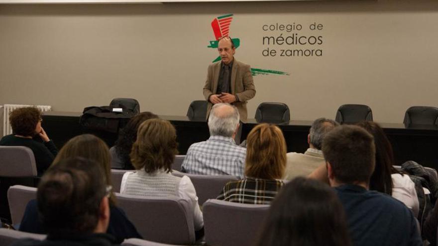 Los médicos funcionarios interinos de Zamora recurrirán a De Santiago-Juárez