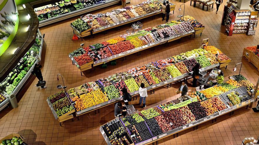 Por qué y cómo surgen los alimentos ecológicos