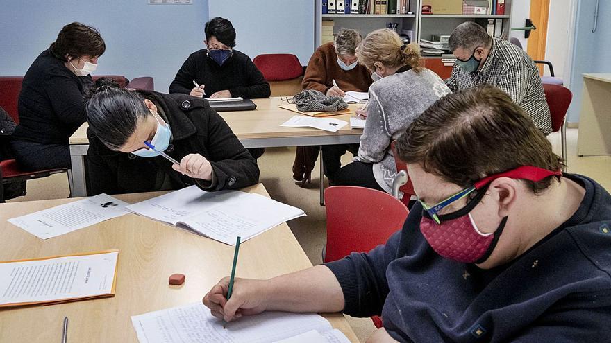Els tallers d'escriptura ajuden  a afrontar malalties mentals