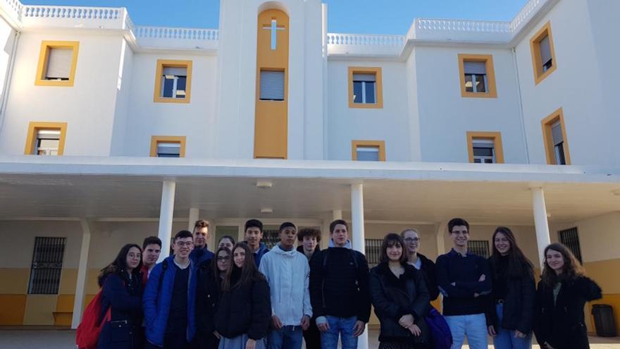 Colegio Plurilingüe Casa de la Virgen, comprometidos con la educación