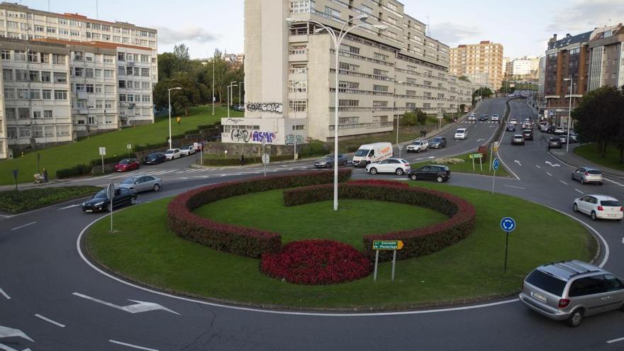 Fomento aparca el proyecto del túnel de Matogrande pese al tráfico del ofimático