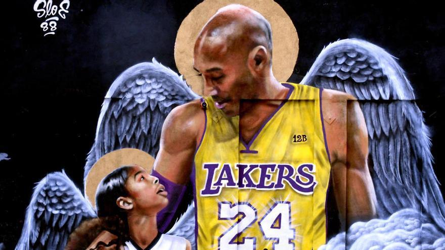 Un año sin Kobe Bryant: el accidente que conmocionó al mundo del deporte