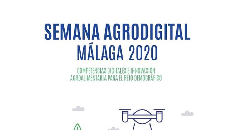 Semana Agrodigital Málaga 2020.
