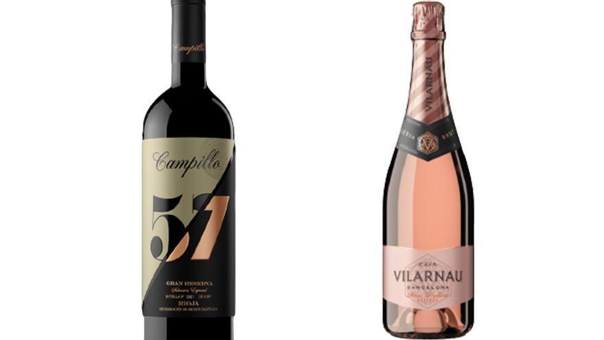 Un 'rioja' gran reserva y un cava ecológico, los mejores vinos de España de 2021