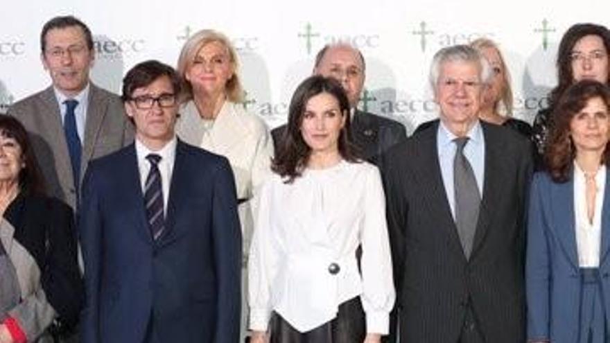 Cada día mueren en España 300 personas por cáncer