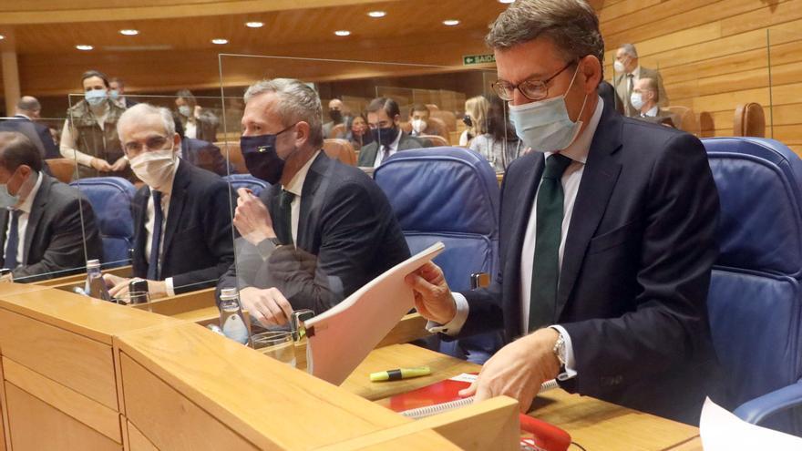 La mayoría de parlamentos elimina la medida sanitaria