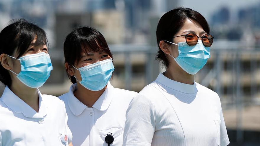 La pandemia bate récord con 117.200 contagios en un día