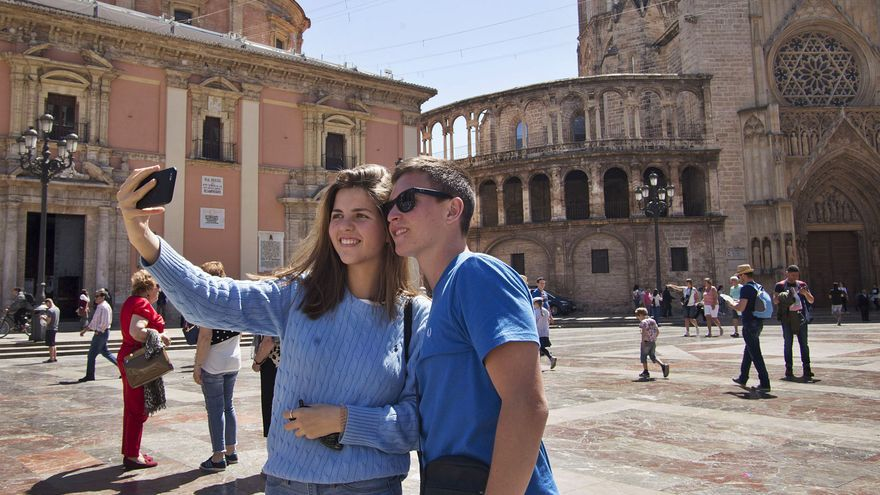 Un impulso vital para el turismo valenciano