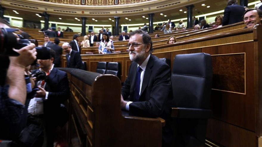 El Congreso fija para el 14 de marzo el debate sobre las pensiones