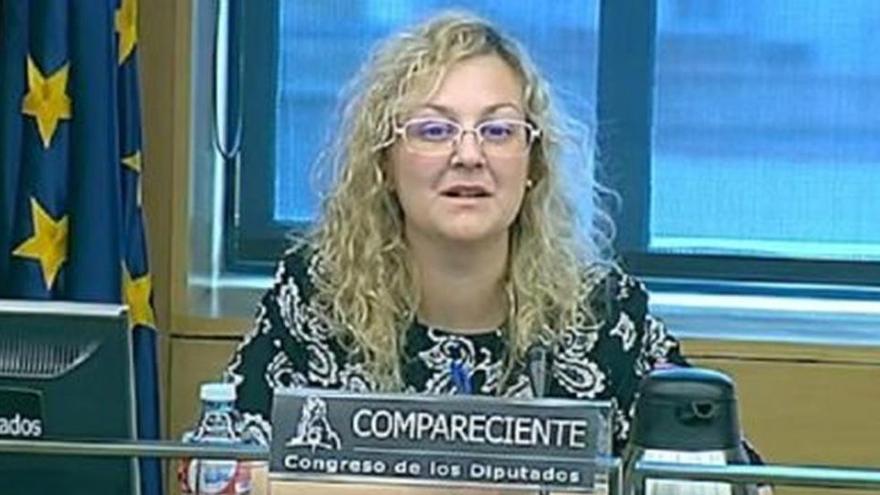 La presidenta de Infancia Libre, condenada a dos años y cuatro meses de cárcel