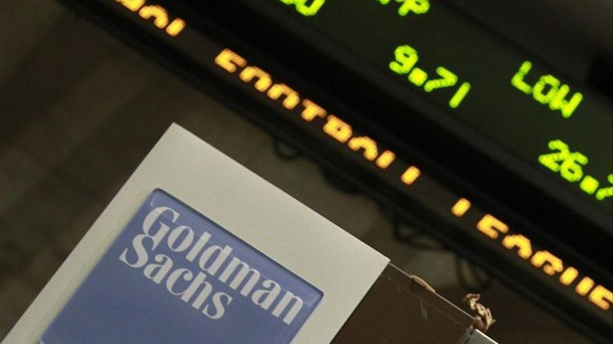 """Los empleados """"junior"""" de Goldman Sachs piden reducir la semana laboral a 80 horas"""