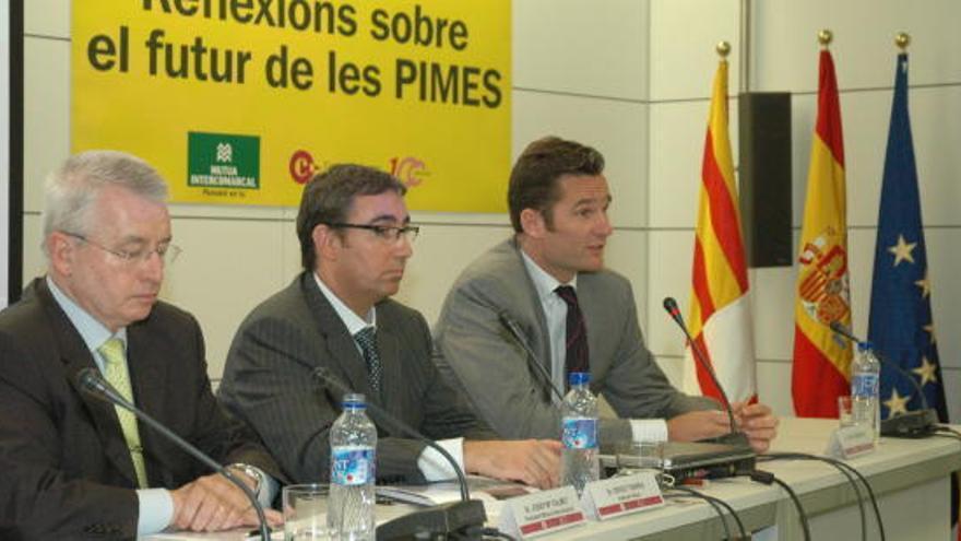 Imputat per blanqueig el manresà Josep Maria Calmet