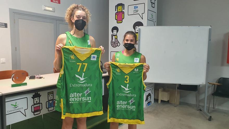 Yaiza Lázaro y Patricia Vicente pronostican que el   Al-Qázeres será dinámico