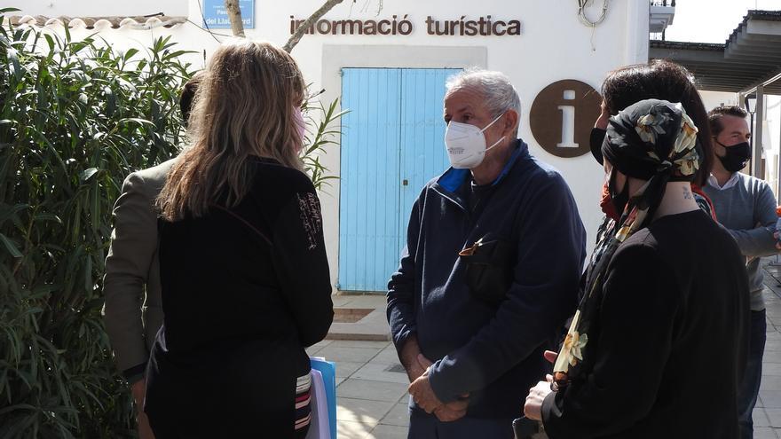 El Govern no tiene fecha para la hemodiálisis en el Hospital de Formentera