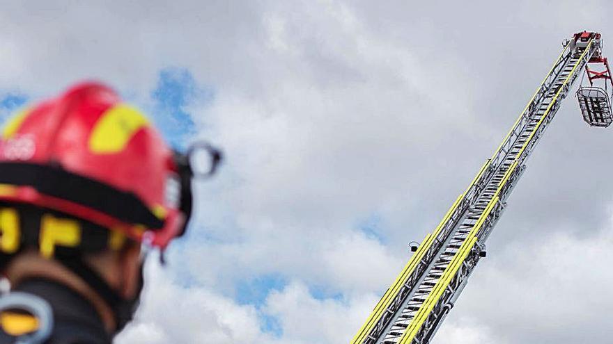 El Consorcio de Bomberos aprueba la jubilación anticipada para el personal