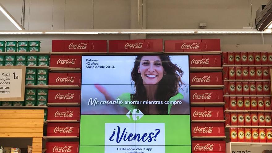 Carrefour incrementará en más del 20% los socios de El Club
