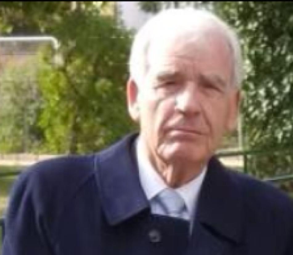 Emilio Pérez Díaz