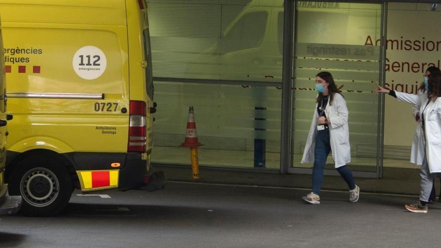Se pierden 150 dosis de la vacuna de Moderna en Barcelona al romperse la cadena de frío