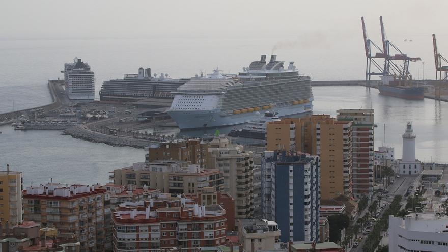 La Junta aprueba el protocolo que permitirá la vuelta de los cruceros a la ciudad